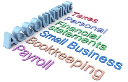 What Are The Services Offered By An Accounting Firm?